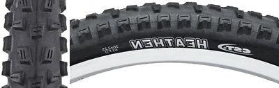 TIRES CSTP HEATHEN 26x2.25 BSK WIRE