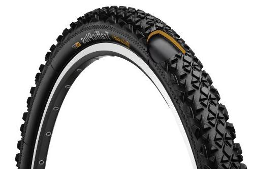traffic bike tire