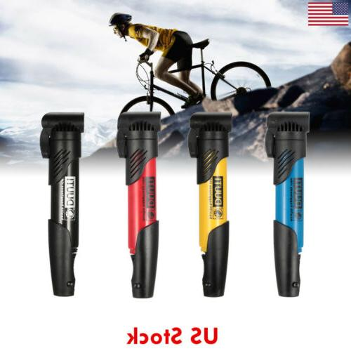us new mini bicycle hand pump mountain