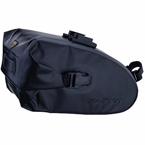wedge drybag quickclick bicycle water
