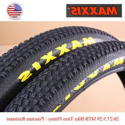 MAXXIS M333 26/27.5/29*1.95/2.1 Mountain Road Bike Tires 60T