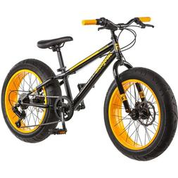 massif mountain bike