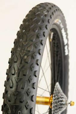 Vee Rubber Mission VRB-321 Folding Mountain Bicycle Tire