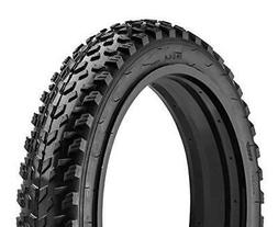Mongoose MG78456-2 Fat Tire 20 x 4in Bike Tires, New