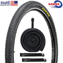 Mountain Bike Tires 26*1.95 inch 65PSI Clincher Durable Bicy