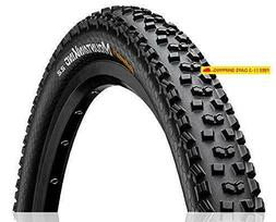Continental Mountain King Ii Wire Bead Mountain Bike Tire