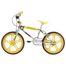 Netflix Stranger Things: Max BMX-style Bike, 20 in wheel, Ch