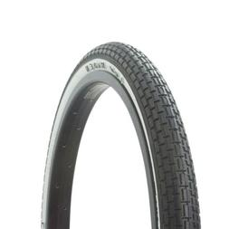 NEW! 16 X 1.75 Whitewall Raised LOWRIDER LETTERS Tires Bicyc