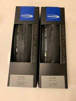 NEW 2019 Schwalbe PRO ONE Tubeless TL Clincher 700 x 28 PAIR