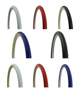 NEW! Wanda Bicycle Bike Tire 26 x 1.75 Domino Style