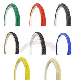 "NEW Duro Bicycle Tire 24"" x 2.125 Bicycle Tire Sidewall MTB"