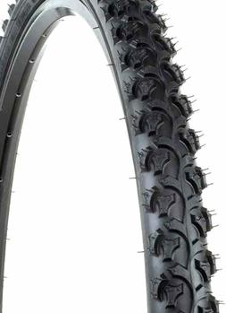 New Bike Tire & Tube Bicycle 24 x 2.125