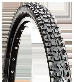 New CST Cheng Shin Tire Bike Bicycle MTB C1020N 26x2.10  Bla
