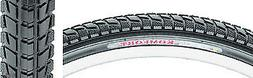 New Kenda K841A Komfort Tire 26x1.95 Steel Bead Black