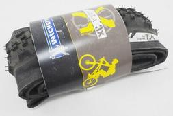"""NEW! Michelin XC AT Expert MTB Bicycle Tire 26x2.00"""" 60tpi F"""