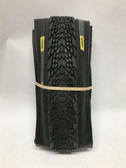 New Mavic Yksion Elite Allroad XL Folding Tubeless Gravel Bi