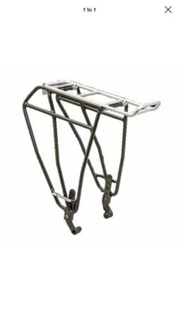 Blackburn Outpost Fat Bike Rack One Color, One Size