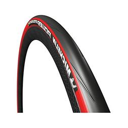 Michelin Power Endurance Tire 700x25mm  Red