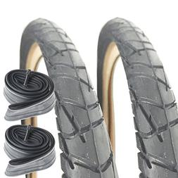"CST Raleigh T1302 Streetwise 26"" x 1.90 Mountain Bike Tires"