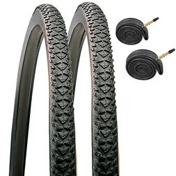 CST Raleigh T1506 Pioneer 700 x 38c Hybrid Road Bike Tires w