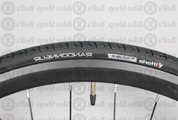 Vittoria Randonneur II Wirebead Tires Pair 700x32c Road Tour