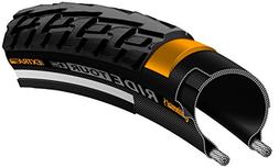 Continental Ride Tour City/Trekking Bicycle Tire, 26x1.75