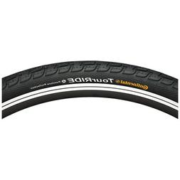 Continental Ride Tour City/Trekking Bicycle Tire, 700x42