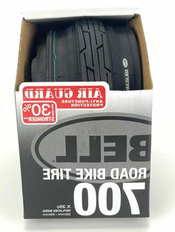 Bell Road Bike Tire 700c 700x35c  Replaces 32mm-45mm Free Sh