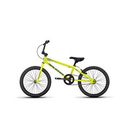Redline Bikes Roam 20 Youth BMX, Green
