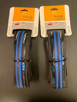Serfas Seca RS Road Folding Tire 700x25