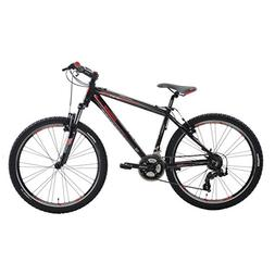 Lombardo Sestriere 300M Mountain Bike, 26 inch Wheels, Men's