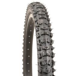 Kenda Smoke Type, Tire, 20''X2.00, Wire, Clincher, Black