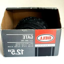 "Bell Sports GATE 12.5"" BMX BIKE Tire Replacement  7020238 NE"