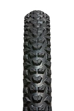 Panaracer Swoop Tire with Folding Bead, 26 x 2.1-Inch