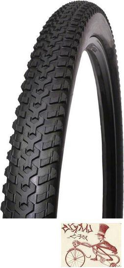 "WTB ALL TERRAIN COMP  26"" X 1.95"" BLACK WIRE BEAD BICYCLE TI"