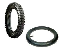 TIRE & TUBE PACKAGE RAZOR DIRT BIKE MX350 MX400 12-1/2 X 2.7