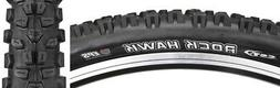 TIRES CSTP ROCK HAWK 26x2.4 BSK WIRE