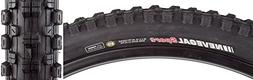 KENDA TIRES Nevegal Sport Mountain 26x2.35 559 Wire Bk/Blk 5