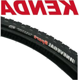 Kenda Tomac Nevegal Sport Tire: 29 x 2.2 Steel Bead, Black