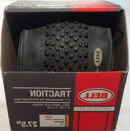 "Bell Traction 27.5""  Mountain Bike Tire with Kevlar Fiber"