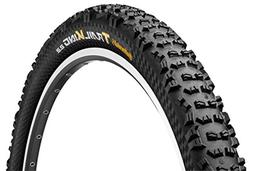 Continental Trail King Fold Protection/Apex, Black Chili, Mo