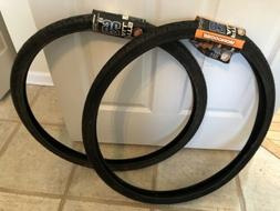 TWO  New  Bell Sports Mongoose 26 x  Any Size Universal BICY