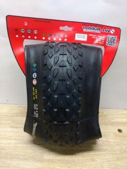 Vee Rubber Mission Fat Bike Tire 26x4.0 Folding Bead  60 TPI