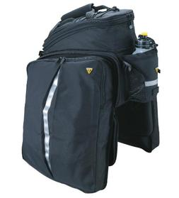 Topeak Velcro Strap Version Dxp Trunk Bag with Rigid Molded