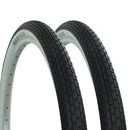wanda brick tread tire white
