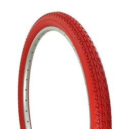 Fenix Wanda Diamond Tread Bicycle Colored Tire 26 x 2.125, f