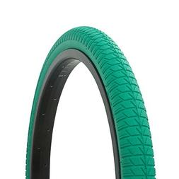 Fenix Wanda Vendetta Tread Bicycle Tire White Wall 20 x 1.75