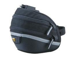 wedge ii bicycle saddle bag